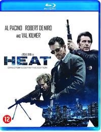 Heat-Blu-Ray