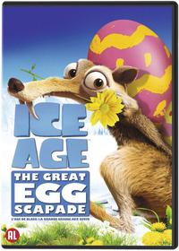 Ice Age - Eggscapade-DVD