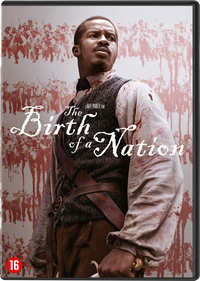 The Birth Of A Nation-DVD