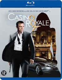 Casino Royale-Blu-Ray