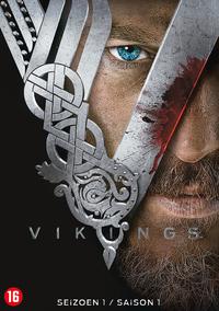 Vikings - Seizoen 1-DVD