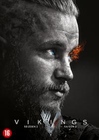 Vikings - Seizoen 2-DVD