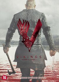 Vikings - Seizoen 3-DVD