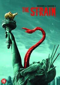 The Strain - Seizoen 3-DVD