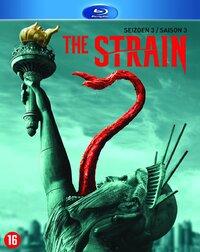 The Strain - Seizoen 3-Blu-Ray