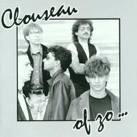 Of Zo...-Clouseau-CD