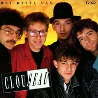 Beste Van, De-Clouseau-CD