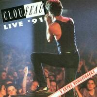 Live '91-Clouseau-CD