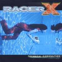 Technical Difficulties-Racer X-CD
