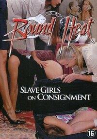 Bound Heat - Slave Girls On Consigment-DVD