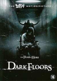 Dark Floors-DVD