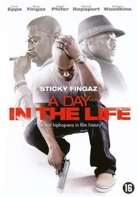 Day In The Life-DVD