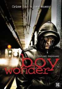 Boy Wonder-DVD