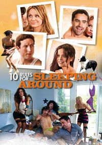 10 Rules For Sleeping Around-DVD