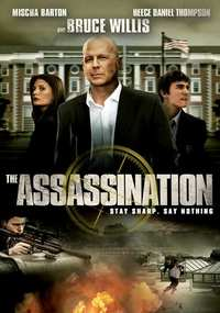 Assassination-DVD