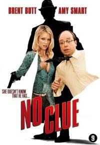 No Clue-DVD