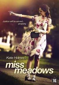 Miss Meadows-DVD