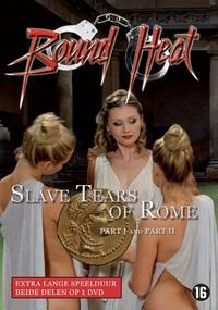 Bound Heat - Slave Tears Of Rome 1 & 2-DVD