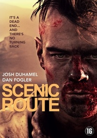 Scenic Route-DVD