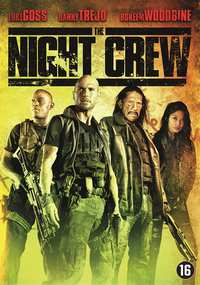Night Crew-DVD