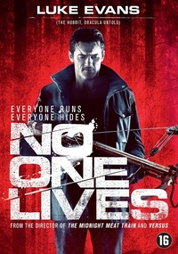 No One Lives-DVD