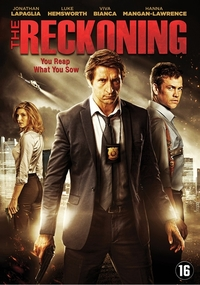 Reckoning-DVD