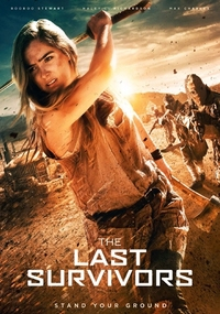 Last Survivors-DVD