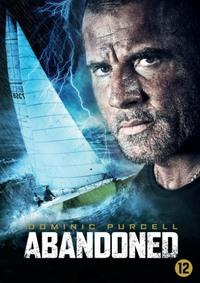 Abadoned-DVD