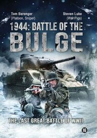 1944: Battle Of The Bulge-DVD