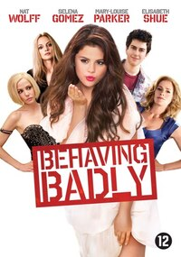 Behaving Badly-DVD