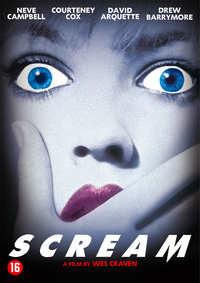 Scream-DVD