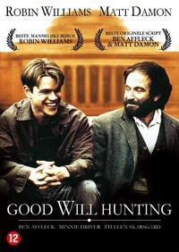 Good Will Hunting-DVD