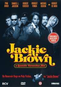Jackie Brown-DVD