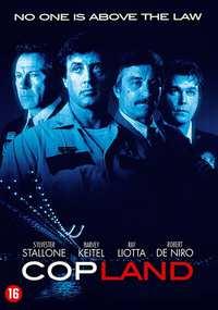 Cop Land-DVD