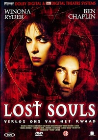 Lost Souls-DVD