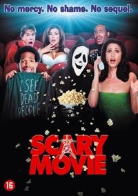 Scary Movie-DVD
