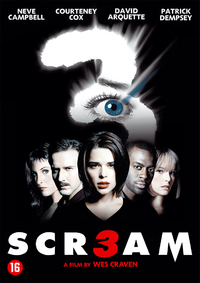 Scream 3-DVD