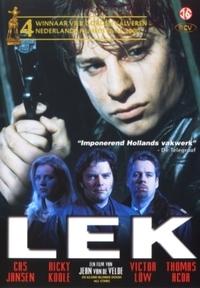 Lek-DVD