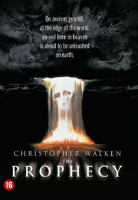 Prophecy-DVD