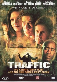 Traffic-DVD