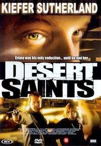 Desert Saints-DVD