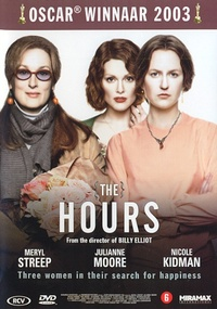 The Hours-DVD