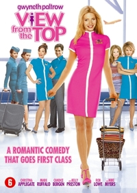 View From The Top-DVD