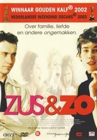 Zus En Zo-DVD