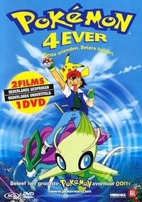 Pokemon 4Ever-DVD
