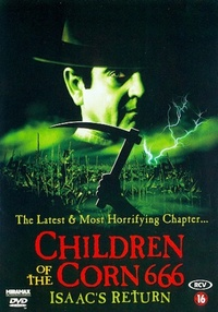 Children Of The Corn 666-DVD