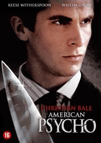 American Psycho-DVD