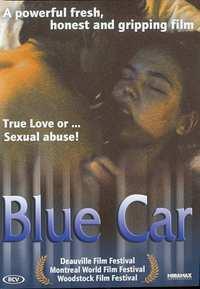 Blue Car-DVD