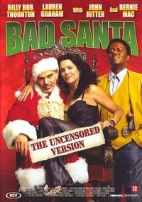 Bad Santa-DVD
