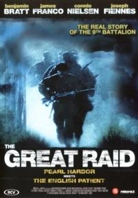 The Great Raid-DVD